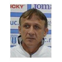 Тренер Сандои Эмил статистика