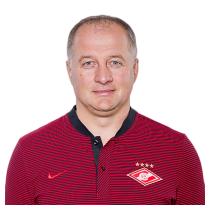 Тренер Лунин Алексей статистика