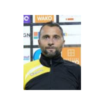 Тренер Амодио Паоло статистика
