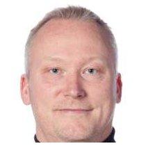Тренер Оттоссон Бенгт статистика