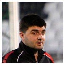Тренер Сосиашвили Уча статистика