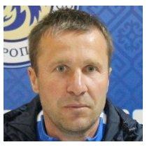 Тренер Чухлеба Юрий статистика