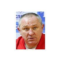 Тренер Тернавский Владислав статистика