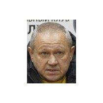 Тренер Левыкин Анатолий статистика