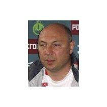 Тренер Цховребов Станислав статистика