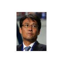 Тренер Секизука Такаши статистика