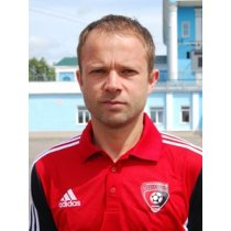 Тренер Парфенов Дмитрий статистика