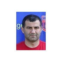 Тренер Дараселия Георгий статистика