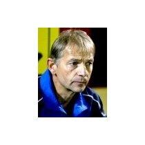 Тренер Вермеулен Герман статистика