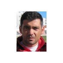 Тренер Консейсау Сержиу статистика