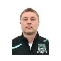 Тренер Крячик Евгений статистика