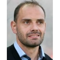 Тренер Вергетис Стаикос статистика