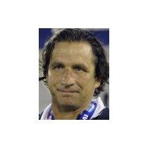 Тренер Пицци Хуан Антонио статистика
