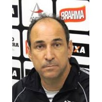 Тренер Эутропио Винисиус статистика