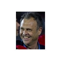 Тренер Капаррос Хоакин статистика