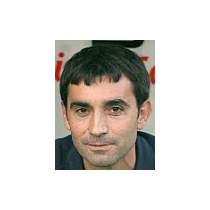 Тренер Гаритано Асьер статистика