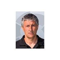 Тренер Сетьен Кике статистика