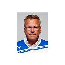 Тренер Андерссон Янне статистика