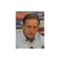 Тренер Ромеро Хосе Антонио статистика