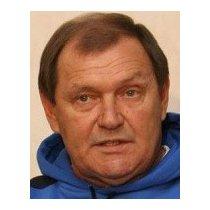 Тренер Яремченко Валерий статистика