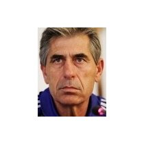 Тренер Анастасиадис Ангелос статистика