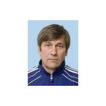 Тренер Бутенко Сергей статистика