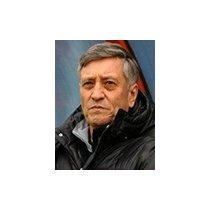Тренер Радольски Душан статистика