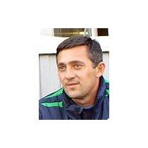 Тренер Спандерашвили Бадри статистика