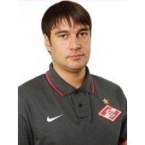 Тренер Гунько Дмитрий статистика