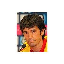 Тренер Мартин Хосе Рохо статистика