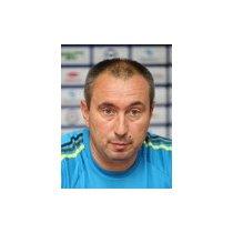 Тренер Стойлов Станимир статистика