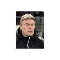 Тренер Ольсен Ларс статистика