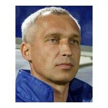 Тренер Протасов Олег статистика