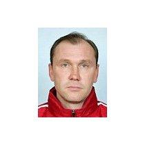 Тренер Родионов Сергей статистика