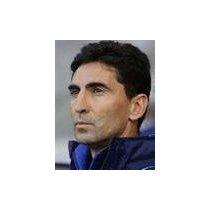 Тренер Гай Хосе Аурелио статистика