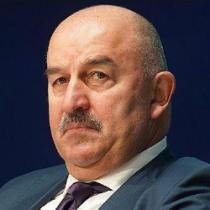 Тренер Черчесов Станислав статистика