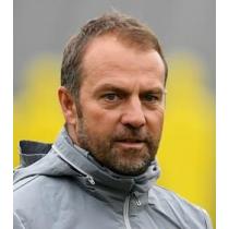 Тренер Флик Ханс-Дитер статистика