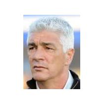 Тренер Де Фелиппе Омар статистика