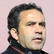 Тренер Панайоту Никос статистика