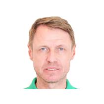 Тренер Кононов Олег статистика