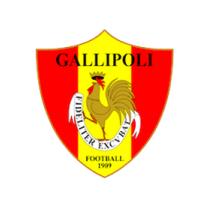 Логотип футбольный клуб Галлиполи