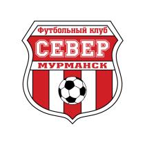 Логотип футбольный клуб Север (Мурманск)