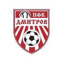 Футбольный клуб «Дмитров» результаты игр