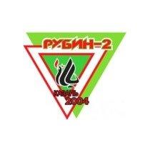 Футбольный клуб «Рубин-2» (Казань) результаты игр