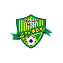 Футбольный клуб Дружба (Майкоп) результаты игр