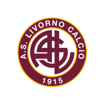 Логотип футбольный клуб Ливорно