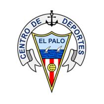Логотип футбольный клуб Эль-Пало (Малага)