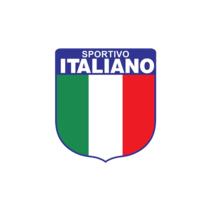 Логотип футбольный клуб Спортиво Итальяно