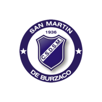 Футбольный клуб Сан Мартин Бурзако состав игроков