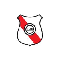 Логотип футбольный клуб Лухан